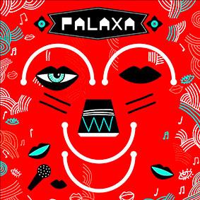 Création Affiche Z'arc en ler – Illustrateur graphiste La Réunion