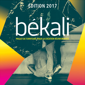 Édition Bekali 2017 Mise en page – Graphiste freelance la Réunion