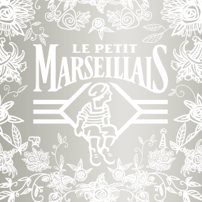 Packaging le Petit Marseillais – Graphiste logo freelance la Réunion