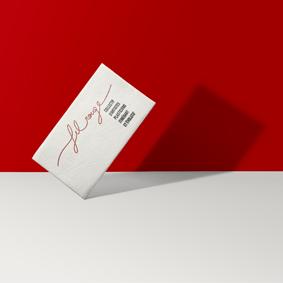 Création logo Fil Rouge – Design Graphique La Réunion
